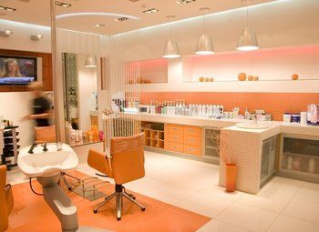 Новый салон красоты в Адмиралтейском районе