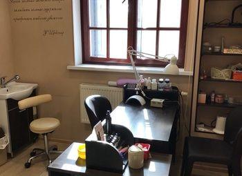 Салон красоты бизнес класса в Московском районе