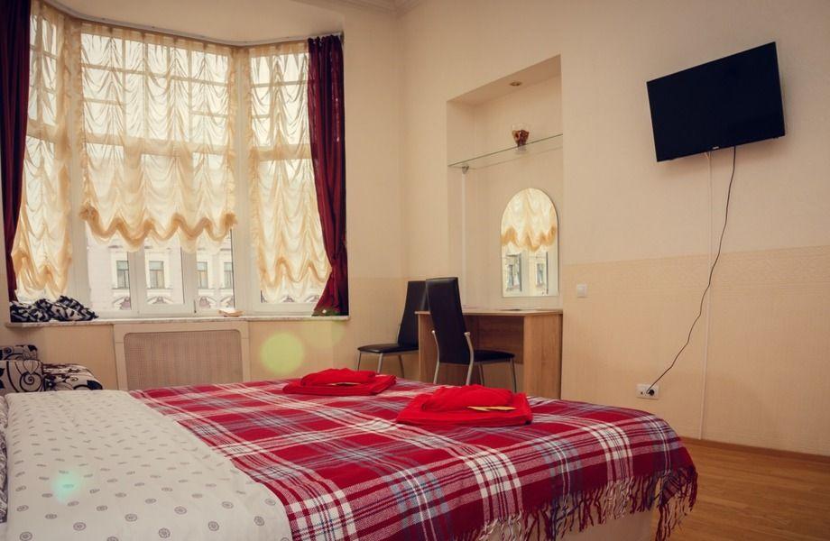Мини-отель 6 номеров на Невском проспекте