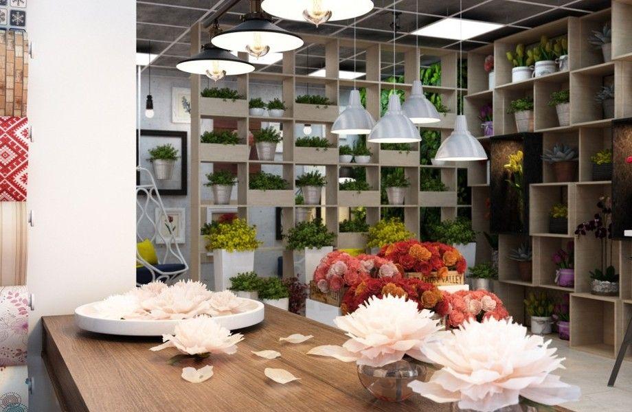 Цветочный магазин на Набережной