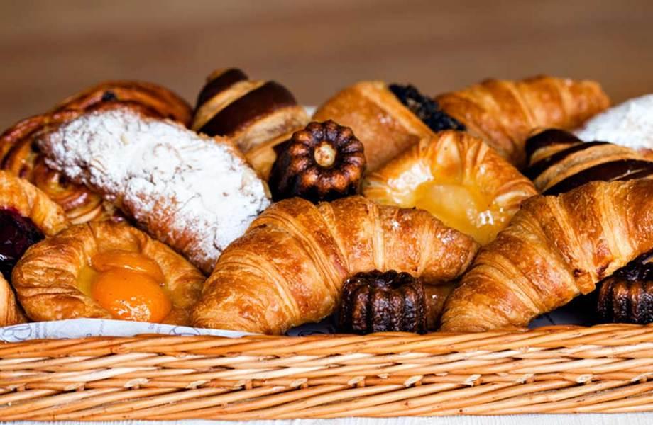 Продается пекарня-кофейня в колпино