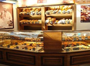 Эксклюзивная Пекарня от известной франшизы