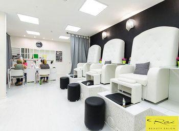 Салон красоты по цене материальных активов