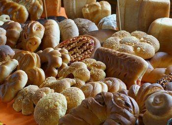 Хлебопекарное кондитерское производство