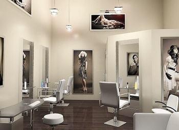 Эксклюзивный салон красоты премиум класса на Чкаловской