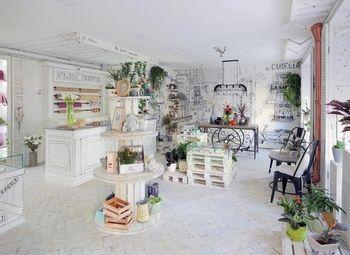 Цветочный салон с отличной локацией
