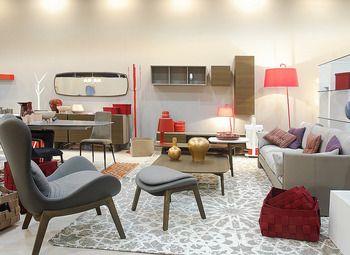 Салон по продаже корпусной мебели