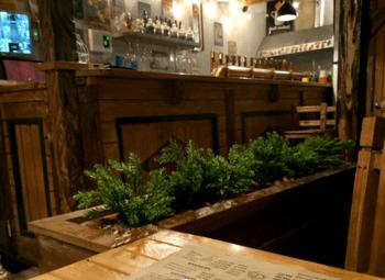 Уютный Пивной бар