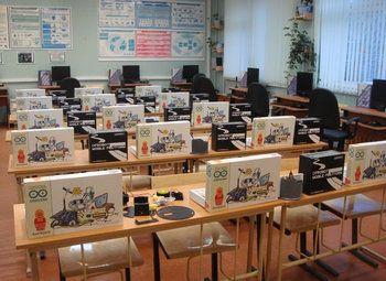 Развивающий детский центр в крупном ЖК