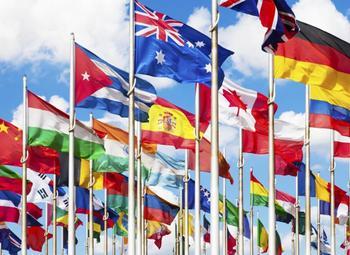 Производство флагов  и сувениров с потвержденной прибылью