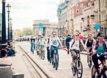 Лучшее предложение 2019 года! Прокат велосипедов.