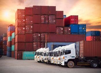 Международная транспортная компания (АСМАП)
