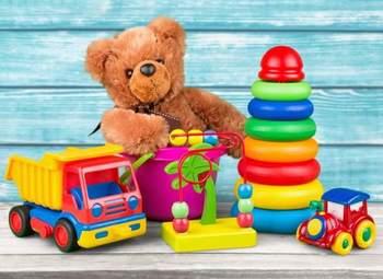 Интернет магазин детских игрушек с подтвержденной прибылью