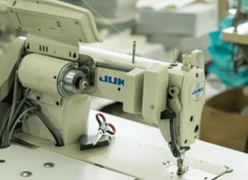 Прибыльное швейное производство в Центральном районе