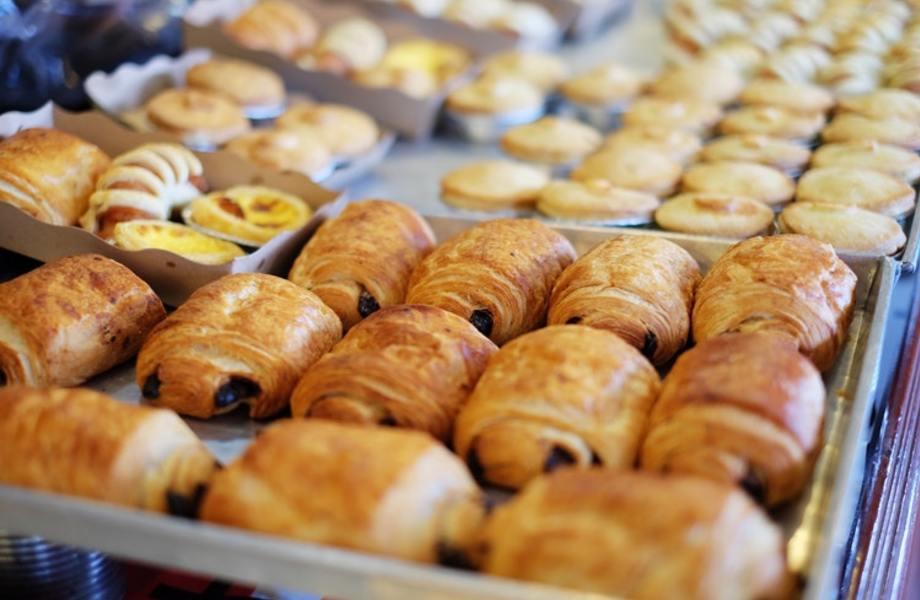 Пекарня полного цикла без конкурентов на 1 линии