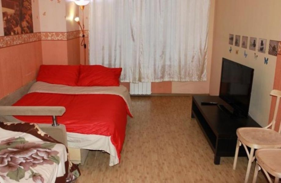 Мини-отель в центре с высокими рейтингами
