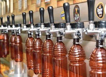 Разливное пиво аренда