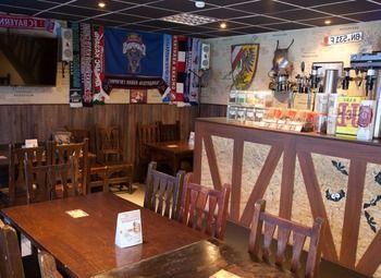 Культовый магазин-бар разливного пива