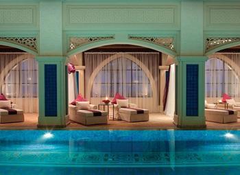Прибыльный СПА салон с хамамом, бассейном и парными