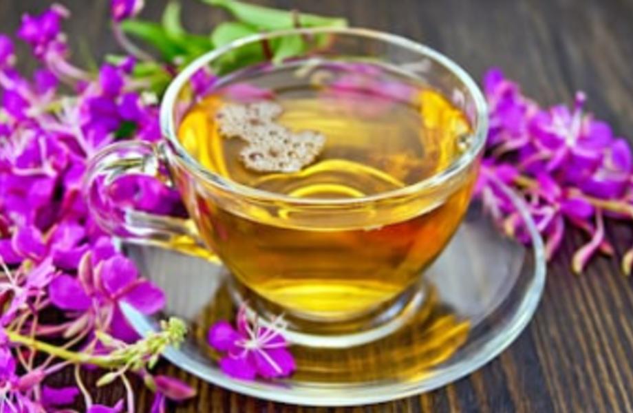 Бизнес по производству и реализации иван-чая
