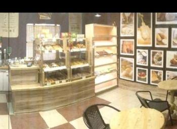 Продается кафе-пекарня в Пушкине