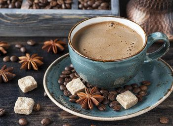 Продается кофейня в густонаселенном районе