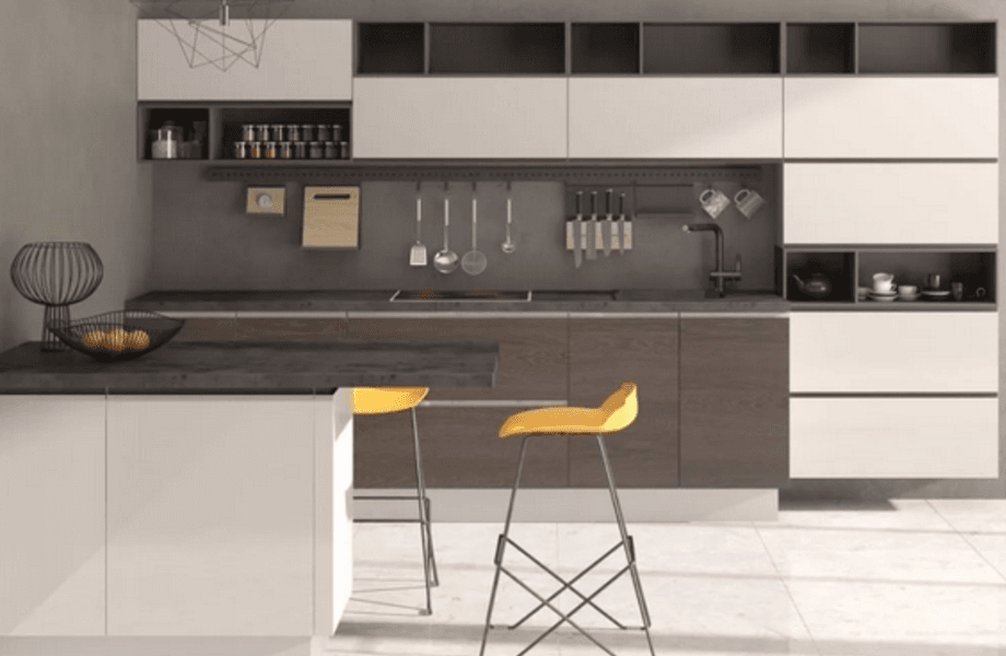 Прибыльный кухонный салон в Девяткино
