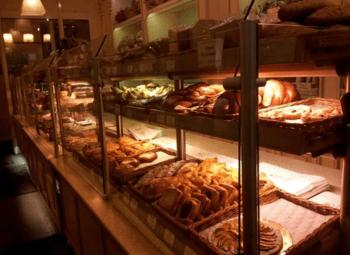 Прибыльная пекарня или сеть пекарен