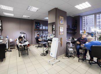 Салон красоты с медицинской лицензией по цене оборудования