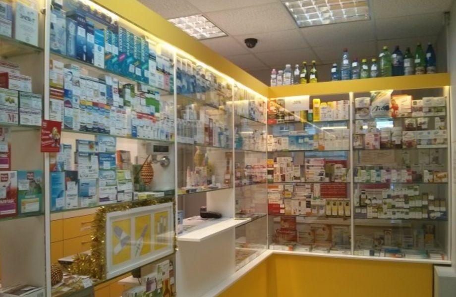 Аптека в Московском районе с низкой арендой