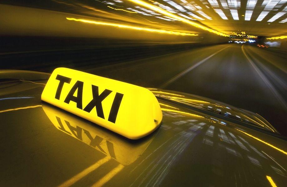 Служба такси с подтвержденной прибылью