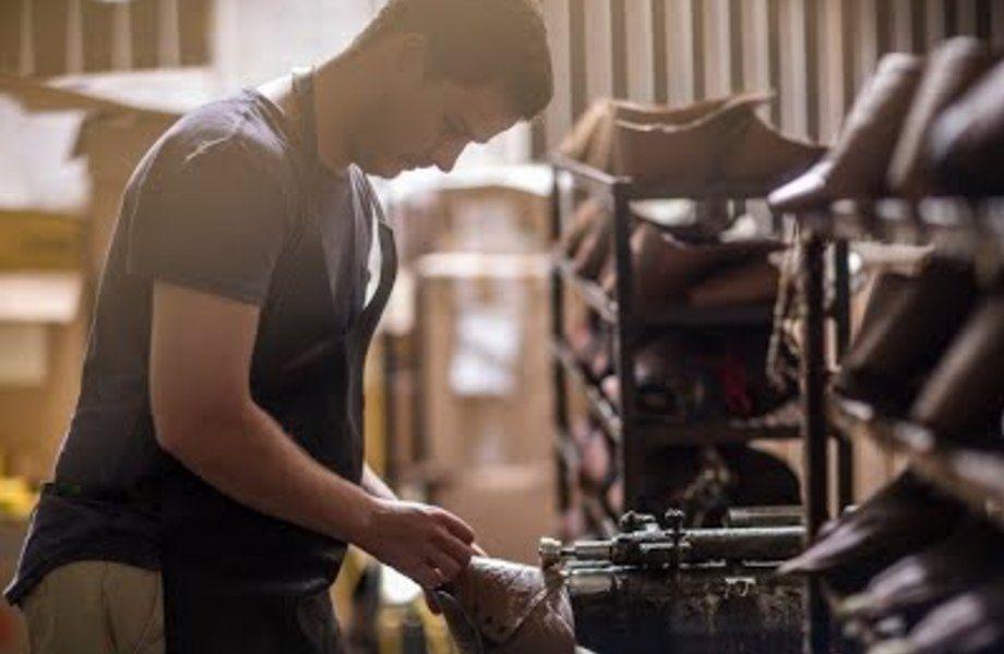 Прибыльное производство по пошиву обуви