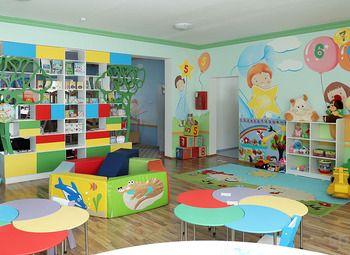 Частный детский сад в городе Всеволожск