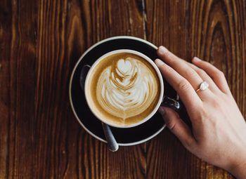 Перспективная кофейня в БЦ