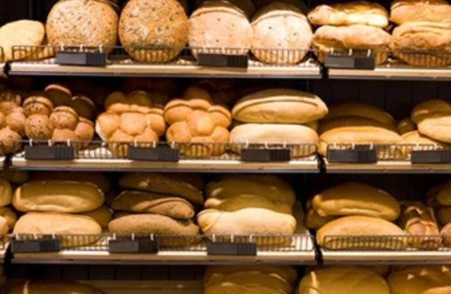 Развивающаяся пекарня по стоимости активов