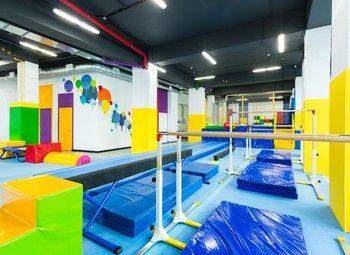 Детский спортивный центр