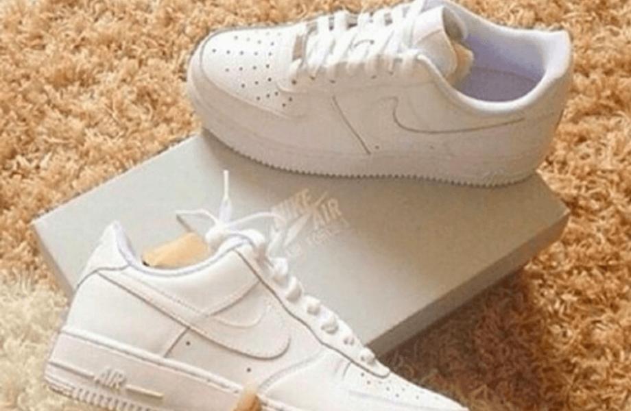 Интернет-магазин спортивной одежды и обуви