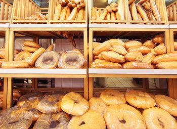 Хлебопекарня с широким спректром выпускаемой продукции