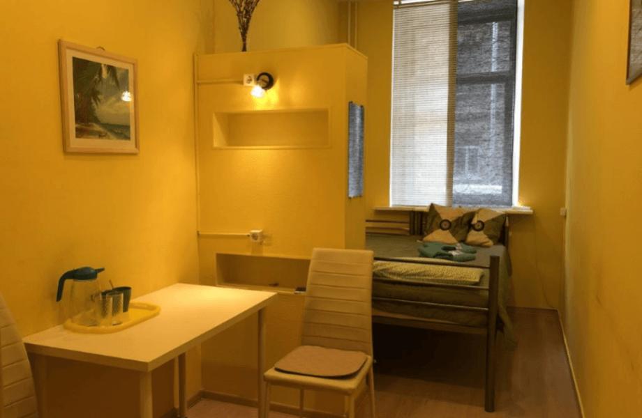 Хостел на 36 койко-мест в нежилом фонде