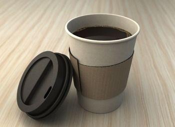 Прибыльный теремок кофе с собой.