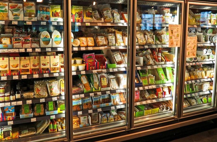 Прибыльный продуктовый магазин у м. Обводный канал