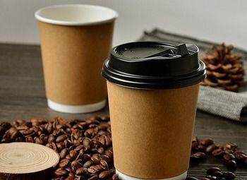 Высокодоходный павильон кофе с собой.
