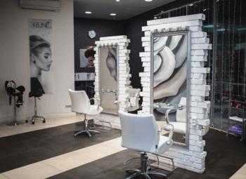 Элитный салон красоты с полностью подтвержденной прибылью