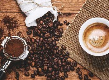 Прибыльный павильон кофе с собой
