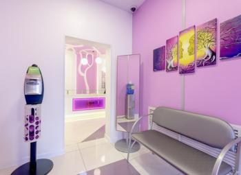 Клиника современной косметологии