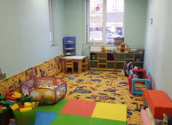Детский развивающий центр на юге города