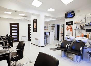 Салон красоты на Дыбенко