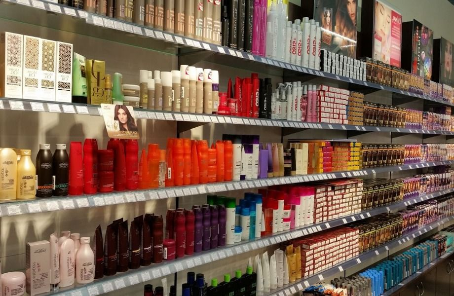 профессиональная косметика для волос казань адреса купить