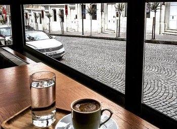 Перспективная кофейня около Лиговского пр