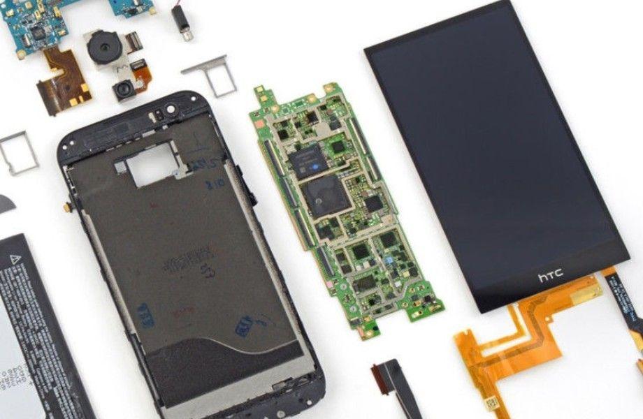 Бизнес по ремонту телефонов, планшетов и ноутбуков